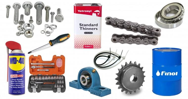 J&J Agri & Engineering Supplies Pic