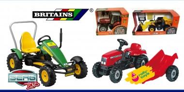 J&J Toys News