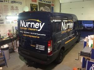 nurney van 3
