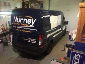 nurney van