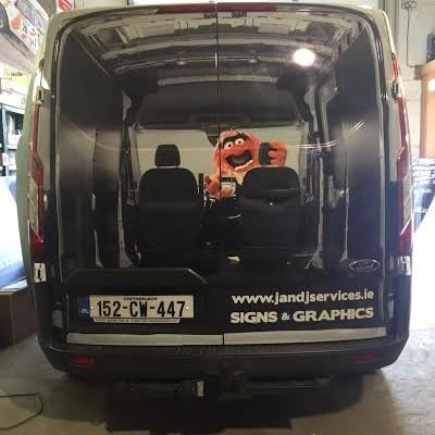 New Van 2016