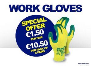 wor gloves