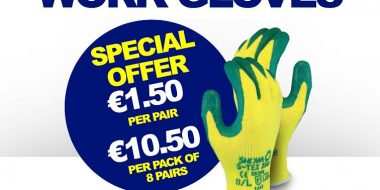 wor gloves