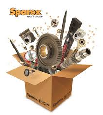 sparex box