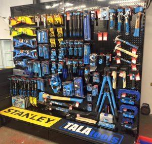Tala Tools