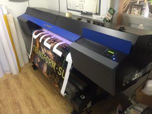 VG 540 Printer