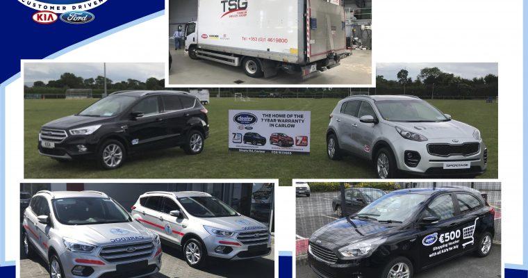 Website Dooleys Motors