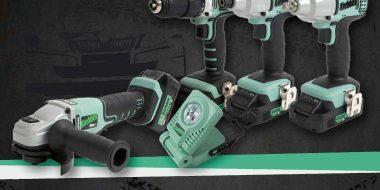 Kielder tools